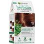 COLOR herbalia Pflanzenhaarfarbe Karamellbraun, 1 St