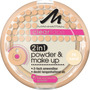 Manhattan Clearface Puder & Make-Up 76 2 in 1