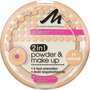 Manhattan Clearface Puder & Make-Up 77 2 in 1
