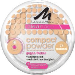 Manhattan Clearface Kompakt Puder Fb 77