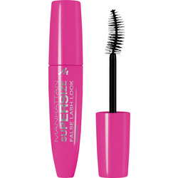 MANHATTAN Cosmetics Wimperntusche Supersize False Lash Mascara Black 1010N