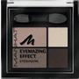 MANHATTAN Cosmetics Lidschatten Eyemazing Effect Eyeshadow Rosy Wood 95C