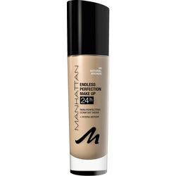 MANHATTAN Cosmetics Endless Perfection Make-up Soft Ivory 58