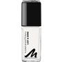 MANHATTAN Cosmetics Nagellack Last & Shine Nail Polish Paint it White 10