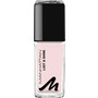 MANHATTAN Cosmetics Nagellack Last & Shine Nail Polish Sweet Creams 200