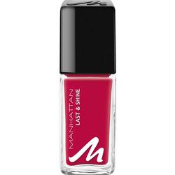 MANHATTAN Cosmetics Nagellack Last & Shine Nail Polish Be my Baby 630