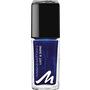 MANHATTAN Cosmetics Nagellack Last & Shine Nail Polish Midnight Kiss 880