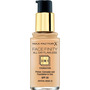 Max Factor Makeup ALL DAY FLAWLESS 3 in 1 FOUNDATION Chrystal Beige 33