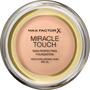 Max Factor Make-up Miracle touch Foundation Pearl Beige 35