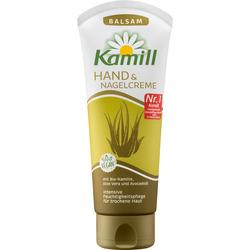 Kamill Hand- und Nagelcreme Balsam