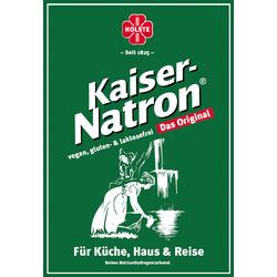 Kaiser Natron Pulver, 5x50g