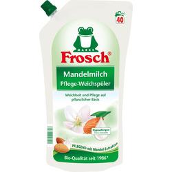 Frosch Weichspüler Mandelmilch 40 Wl