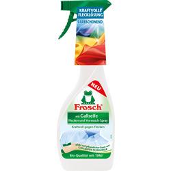 Frosch wie Gallseife Flecken- und Vorwasch- Spray