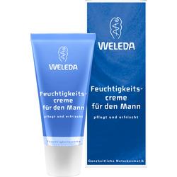 Weleda Gesichtscreme Feuchtigkeitscreme für den Mann