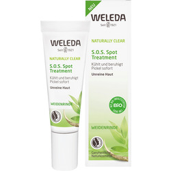 Weleda Naturally Clear S.O.S. Spot Treatment