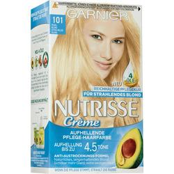 Nutrisse Haarfarbe Extra helles Blond 101, 1 St