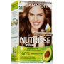 Nutrisse Haarfarbe Samtbraun 53, 1 St