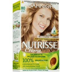Nutrisse Haarfarbe Vanilla Blond 80, 1 St