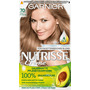 Nutrisse Haarfarbe Mittelblond - Toffee 70, 1 St