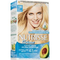 Nutrisse Haarfarbe Extra Helles Naturblond 100, 1 St