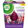 AirWick Duftkerze Essential Oils Brombeere & Cranberry