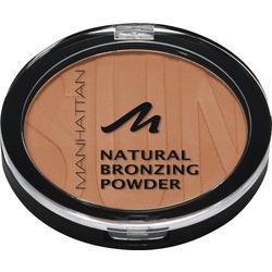 MANHATTAN Cosmetics Bronzing Powder Natural 01