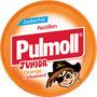 Pulmoll Junior Hustenpirat Orange o.Z.