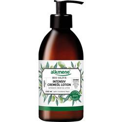 alkmene Bodylotion Intensiv Cremeöl Lotion Bio Olive