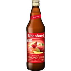 Rabenhorst Vitesse Saft, Mehrfruchtsaft mit Zink & Vitamin C