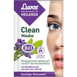Luvos Maske Clean