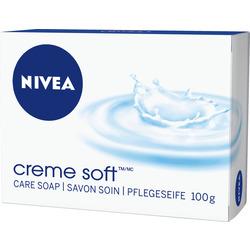 NIVEA Seifenstück Creme Soft