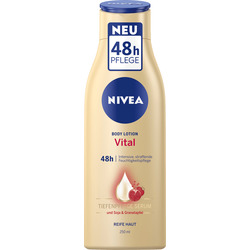 NIVEA Bodylotion Vital