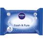 NIVEA Feuchttücher Baby Fresh & Pure