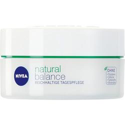 NIVEA Tagescreme Natural Balance Reichhaltig