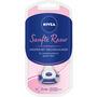 NIVEA Sanfte Rasur Rasierapparat + 1 Klinge