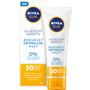 NIVEA SUN Gesichtscreme Sensitive LSF50