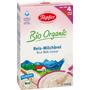 Töpfer Milchbrei Bio-Reis nach dem 4. Monat