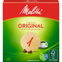 Melitta Kaffee-Rundfilter Original 1 naturbraun