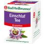 Bad Heilbrunner Arznei-Tee, Einschlaf Tee (8x2g)