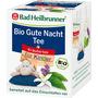 Bad Heilbrunner Kräuter-Tee, gute Nacht Tee für Kinder (8x1,75g)