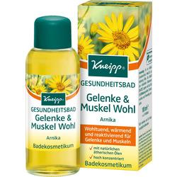 Kneipp Badeöl Gesundheit Gelenke & Muskel Wohl