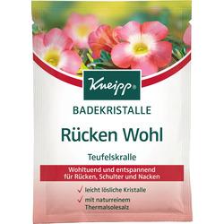Kneipp Badesalz Rücken Wohl