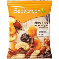 Seeberger Trockenobst Balance Fruits mit Aprikosen, Datteln, Pflaumen, Bananen & Äpfel