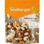 Seeberger Nuss-Mischung mit Haselnuss, Mandel, Cashew & Walnuss