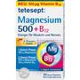 tetesept Magnesium 500 + B12 Depot Tabletten 30 St.