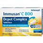 tetesept Immusan C Complex Tabletten 20 St.