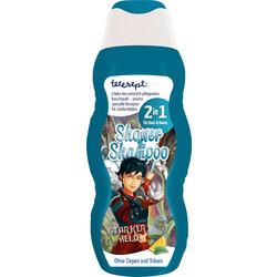 tetesept Kids Shower & Shampoo 2in1 Starker Held