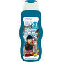tetesept Kids Shower & Shampoo 2in1 Starker Held