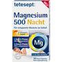 tetesept Magnesium Tabletten Nacht 30 St.