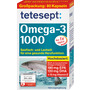 tetesept Omega-3 1000 Kapseln 80 St.
